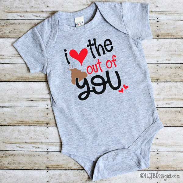 ALL Infant Bodysuits