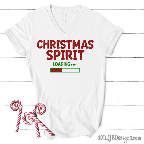 Christmas Shirts for Women
