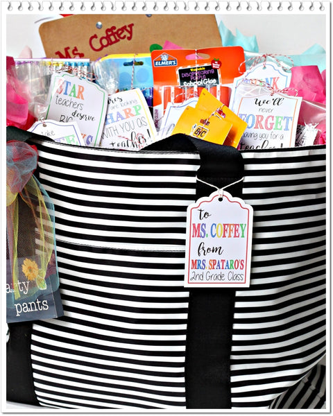 end-of-the-year teacher gift bag