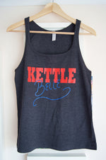Load image into Gallery viewer, Kettle Belle Tank Top