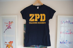 ZPD Training Academy