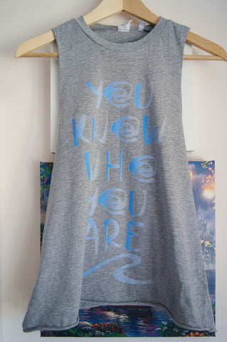 Ocean Princess Tank Top