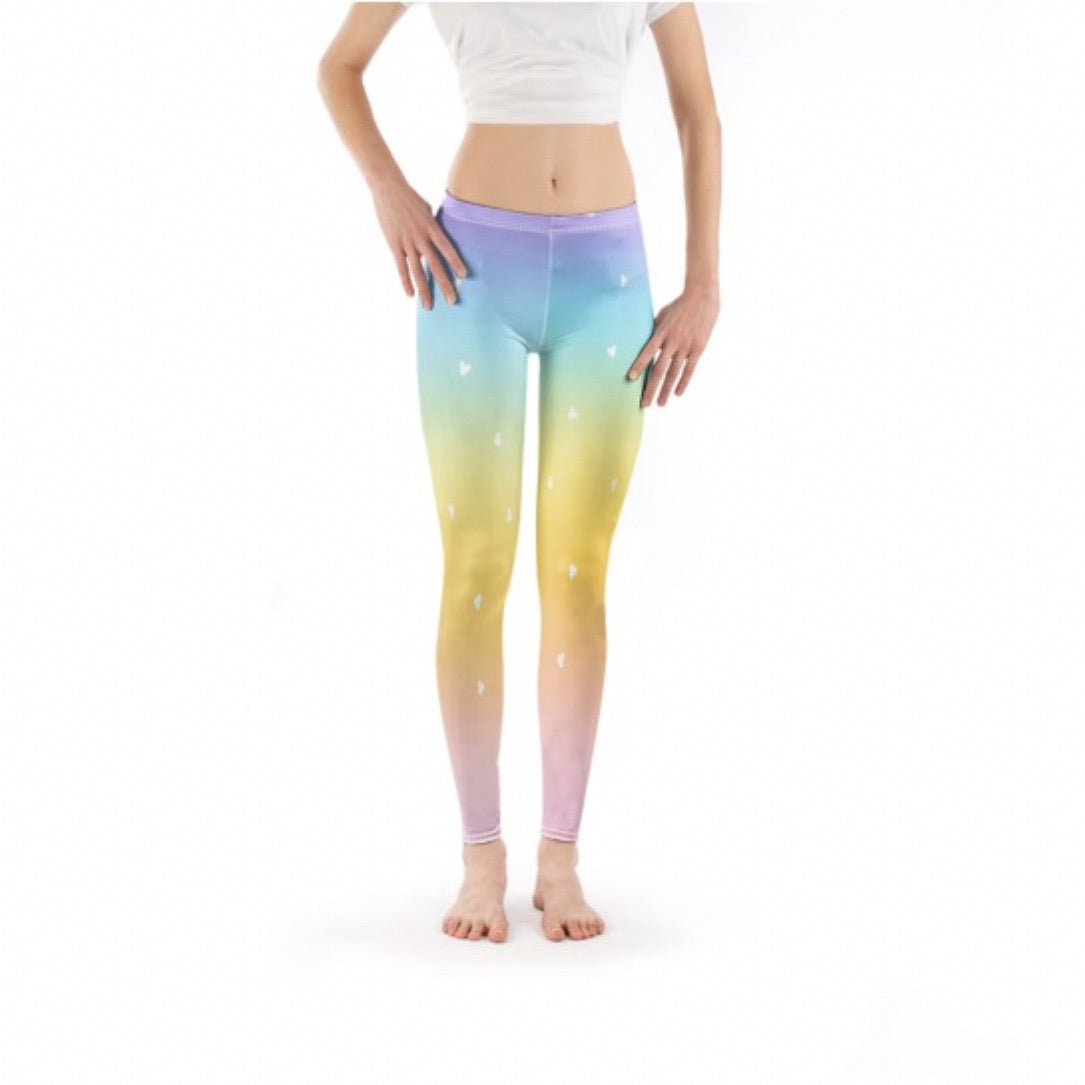 Pastel Dream Leggings