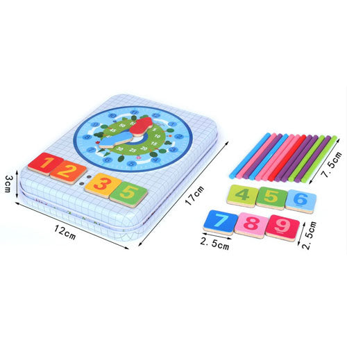 Multi-Learning Educational Box