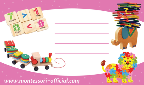 Pinky Gift Card
