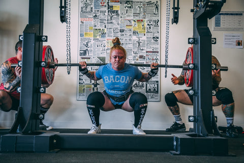 How to Squat More: Tips For Maxing Out