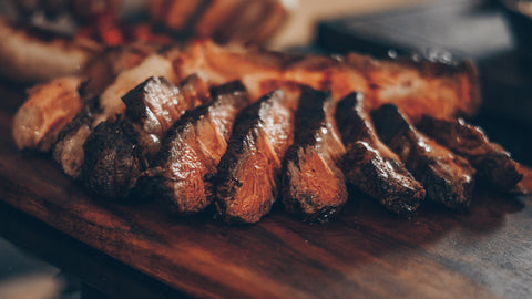 High Protein Meats To Eat