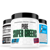Pure Super Greens - Pure Cut Supplements