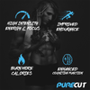 Pure Shred Fat Burning Preworkout - Pure Cut Supplements