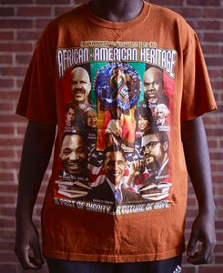 African American History Tee
