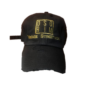 OSGRIM Dad Hat