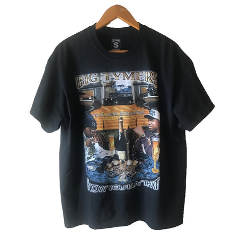Cash Money Rap Tee