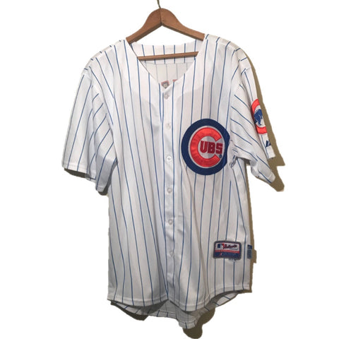 Chicago Cubs Kris Bryant Jersey