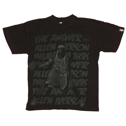 A. Iverson Tee