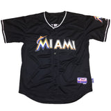 Marlins Baseball Jersey (XL)