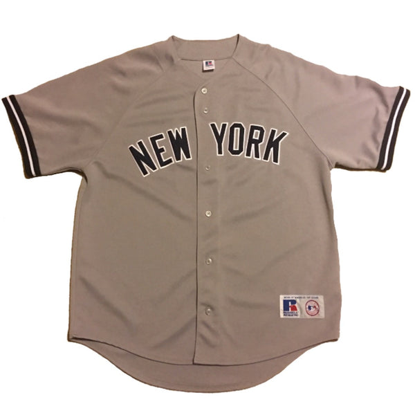 New York Yankees Jersey (L)