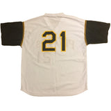Pittsburgh Pirates Vintage Jersey (XL)