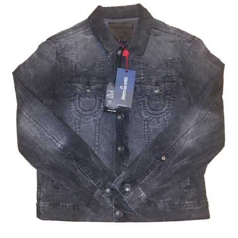 True Religion Denim Jacket (M)