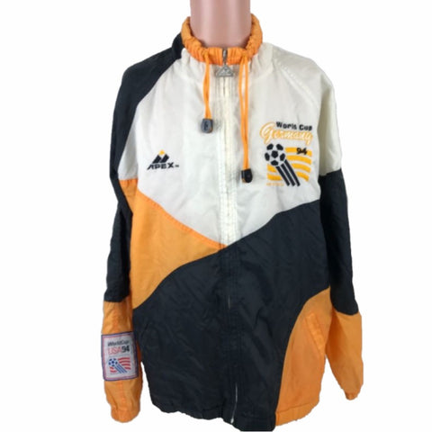 APEX 1994 World Cup Windbreaker (XL)