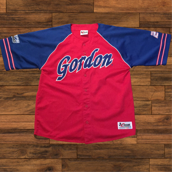 Vtg. Jeff Gordon Jersey