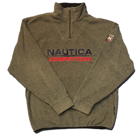 Nautica Competition Fleece (M)