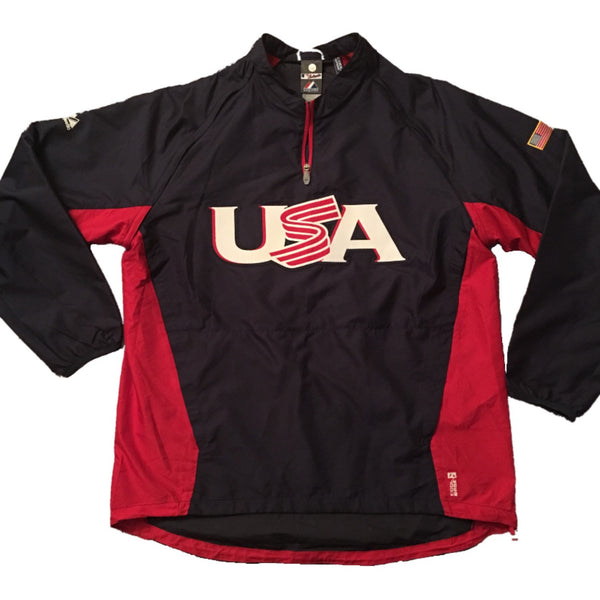 Team USA Windbreaker (L)