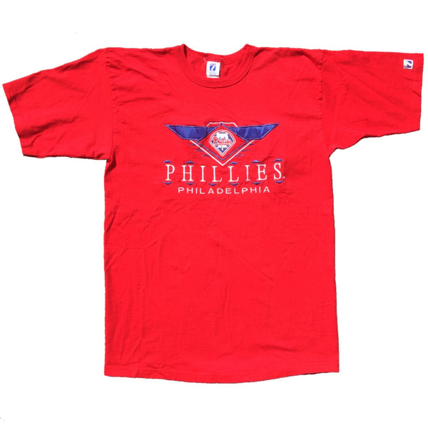 Phillies Logo7 Tee (L)
