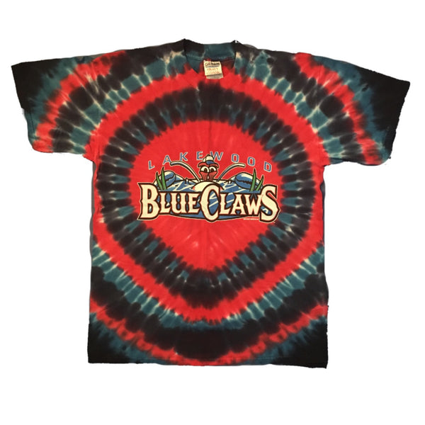 Lakewood BlueClaws Tee (L)