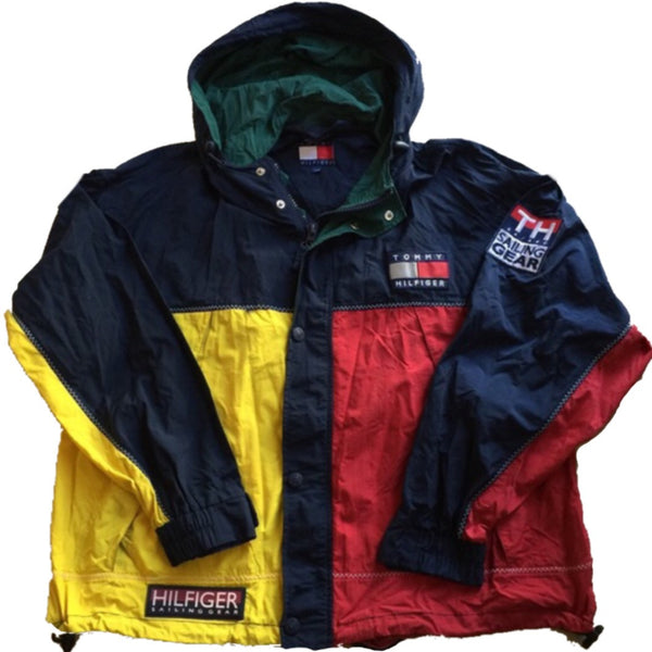 Tommy Hilfiger Sailing Gear Jacket (M)