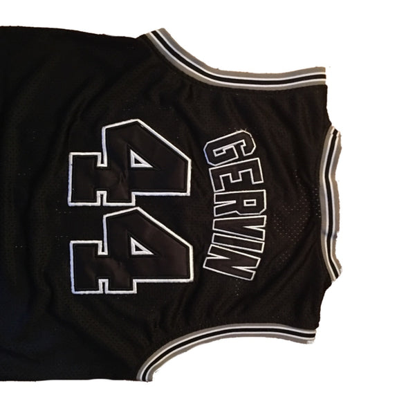 "George ""The Iceman"" Gervin Jersey (M)"
