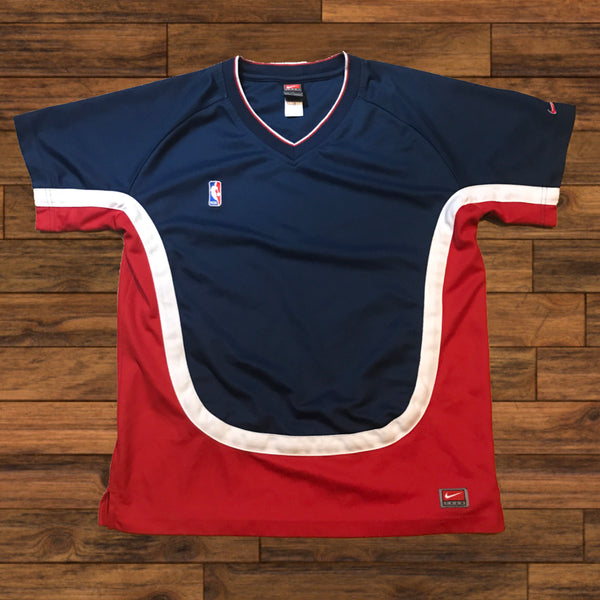 Nike NBA Shooting Shirt