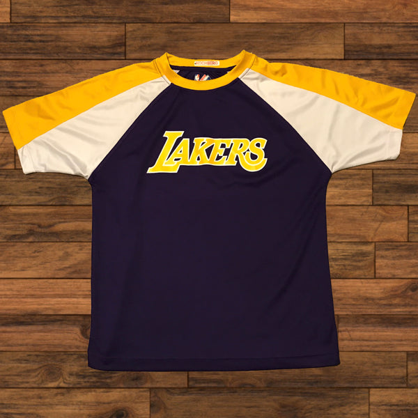 Lakers Shooting Shirt