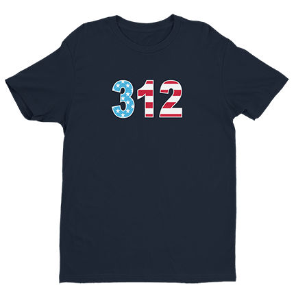 312 - Chicago Cubs