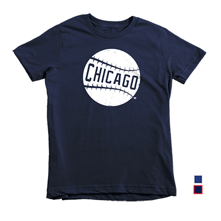 Baseball - Chicago Cubs - Kids