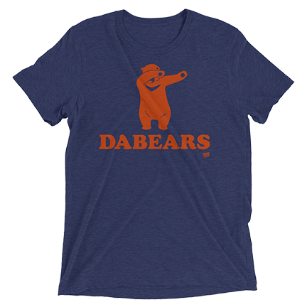 DABEARS - Da Bears - Chicago Bears