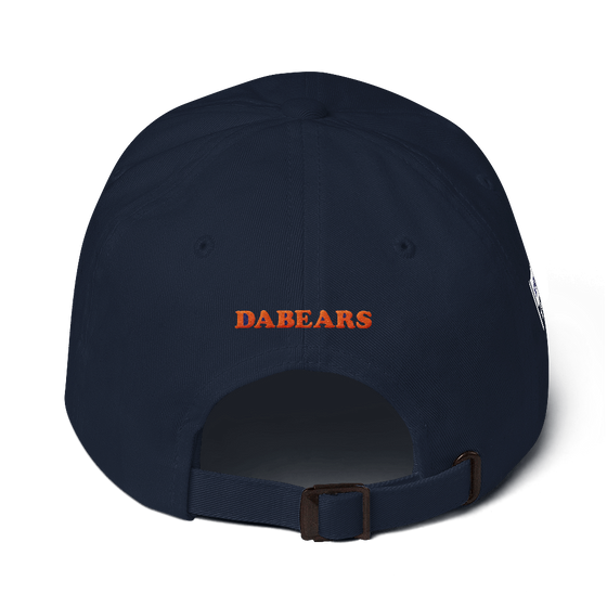 DABEARS - Chicago Bears - Hat