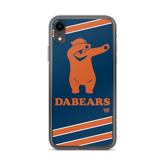 DABEARS - Da Bears - Chicago Bears - Phone Case