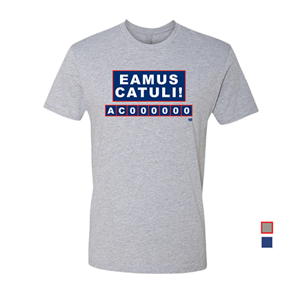Eamus Catuli - In the Year of the Cubs