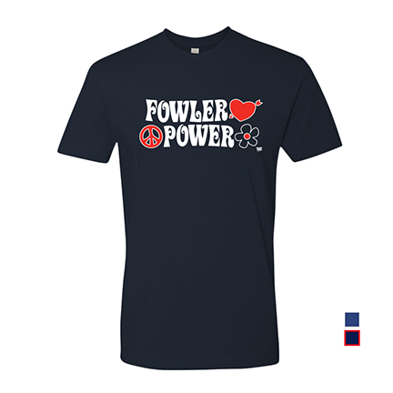 Fowler Power - Dexter Fowler