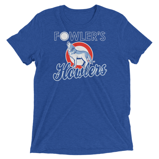 Fowler's Howlers - Dexter Fowler - Chicago Cubs