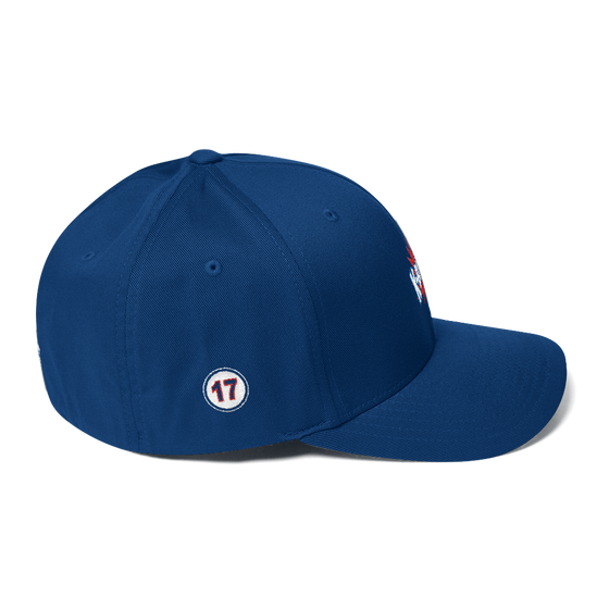 * LIMITED EDITION * KBOOM - Kris Bryant - Chicago Cubs - Hat