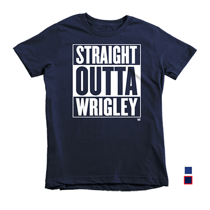 Kids - Straight Outta Wrigley