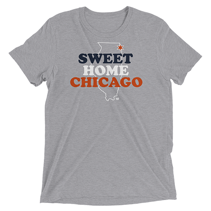 Sweet Home Chicago Bears