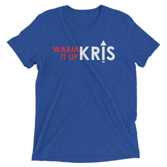 Warm It Up Kris - Kris Bryant - Chicago Cubs
