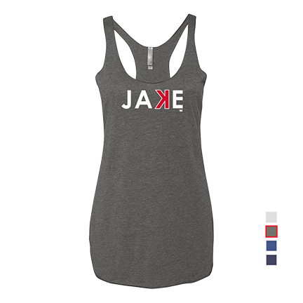Womens - Jake Arrieta Strikeout - Tank
