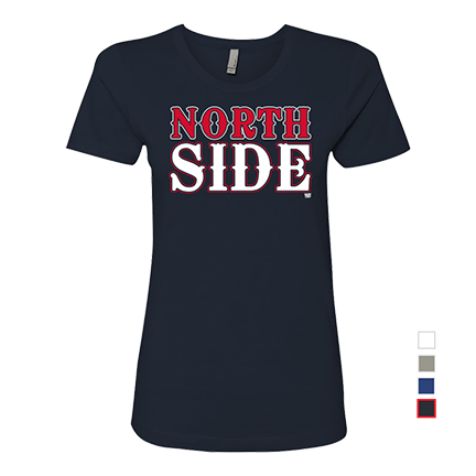 Womens - North Side