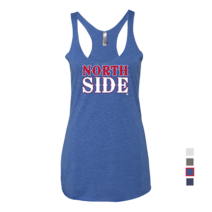 Womens - North Side - Tank