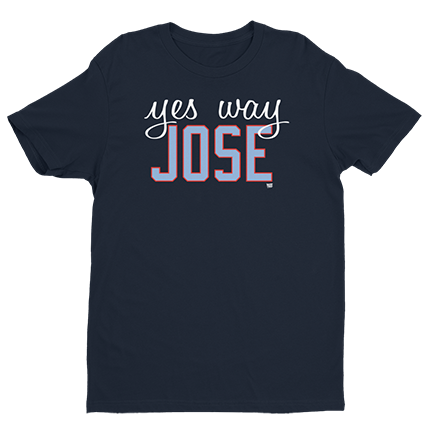 Yes Way Jose - Jose Quintana