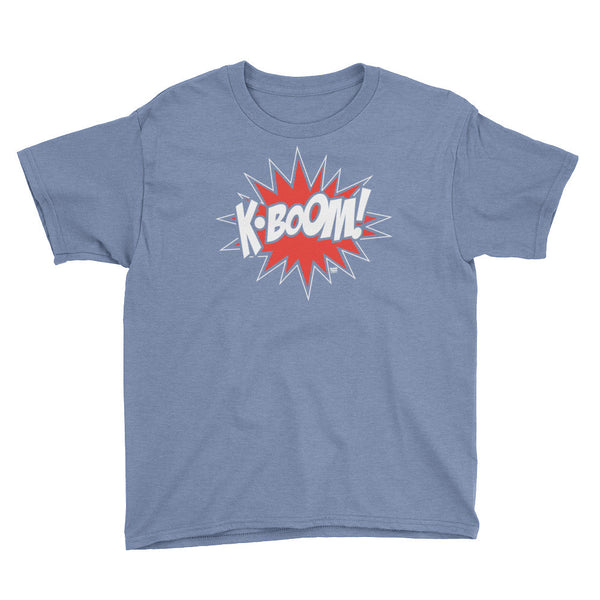 Kids - KBOOM - Kris Bryant
