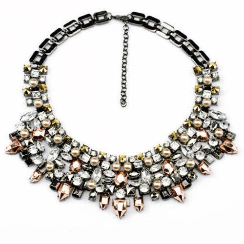 VaVoom Necklace